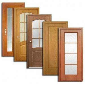 Двери, дверные блоки Итатского