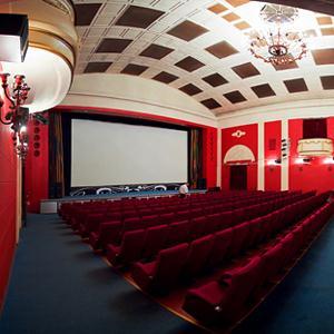 Кинотеатры Итатского