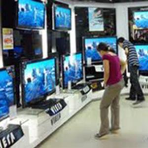 Магазины электроники Итатского