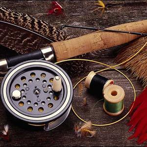 Охотничьи и рыболовные магазины Итатского