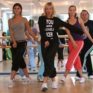 Школы танцев Итатского