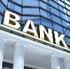 Банки в Итатском