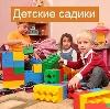 Детские сады в Итатском