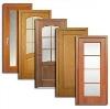 Двери, дверные блоки в Итатском
