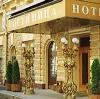 Гостиницы в Итатском