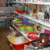 Магазины хозтоваров в Итатском