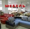 Магазины мебели в Итатском