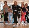 Школы танцев в Итатском