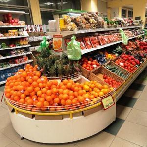 Супермаркеты Итатского