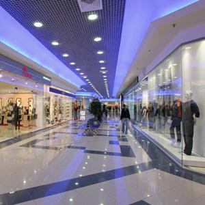 Торговые центры Итатского